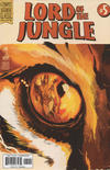 Cover for Lord of the Jungle (Dynamite Entertainment, 2012 series) #5 [Cover C (1-in-10)]