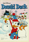 Cover for Donald Duck (Oberon, 1972 series) #7/1979
