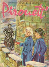 Cover for Pirouett' (Impéria, 1962 series) #2