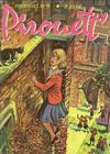Cover for Pirouett' (Impéria, 1962 series) #9
