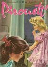 Cover for Pirouett' (Impéria, 1962 series) #10