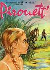 Cover for Pirouett' (Impéria, 1962 series) #18