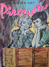 Cover for Pirouett' (Impéria, 1962 series) #28