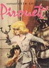 Cover for Pirouett' (Impéria, 1962 series) #43