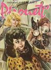 Cover for Pirouett' (Impéria, 1962 series) #44