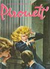 Cover for Pirouett' (Impéria, 1962 series) #46