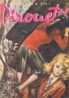 Cover for Pirouett' (Impéria, 1962 series) #48
