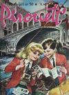 Cover for Pirouett' (Impéria, 1962 series) #50