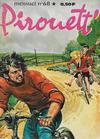 Cover for Pirouett' (Impéria, 1962 series) #60