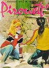Cover for Pirouett' (Impéria, 1962 series) #62