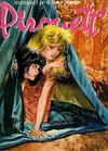 Cover for Pirouett' (Impéria, 1962 series) #63