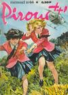 Cover for Pirouett' (Impéria, 1962 series) #66