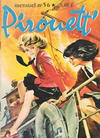 Cover for Pirouett' (Impéria, 1962 series) #56