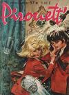 Cover for Pirouett' (Impéria, 1962 series) #57