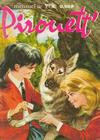 Cover for Pirouett' (Impéria, 1962 series) #59