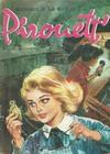 Cover for Pirouett' (Impéria, 1962 series) #34
