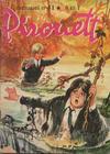 Cover for Pirouett' (Impéria, 1962 series) #41