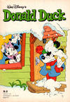 Cover for Donald Duck (Oberon, 1972 series) #8/1979