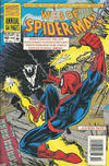 Cover for Web of Spider-Man Annual (Marvel, 1985 series) #10 [Newsstand]