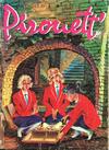 Cover for Pirouett' (Impéria, 1962 series) #1