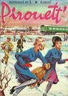 Cover for Pirouett' (Impéria, 1962 series) #3