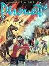 Cover for Pirouett' (Impéria, 1962 series) #5