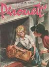 Cover for Pirouett' (Impéria, 1962 series) #36