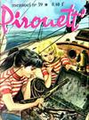 Cover for Pirouett' (Impéria, 1962 series) #39