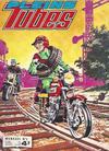 Cover for Pleins Tubes (Impéria, 1975 series) #5