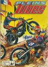 Cover for Pleins Tubes (Impéria, 1975 series) #1