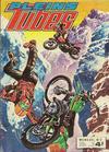 Cover for Pleins Tubes (Impéria, 1975 series) #3