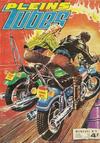 Cover for Pleins Tubes (Impéria, 1975 series) #4