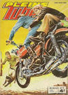 Cover for Pleins Tubes (Impéria, 1975 series) #9