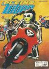 Cover for Pleins Tubes (Impéria, 1975 series) #12
