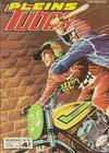 Cover for Pleins Tubes (Impéria, 1975 series) #10