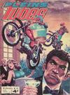Cover for Pleins Tubes (Impéria, 1975 series) #14