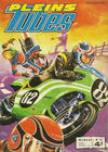 Cover for Pleins Tubes (Impéria, 1975 series) #16