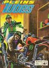 Cover for Pleins Tubes (Impéria, 1975 series) #18