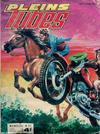 Cover for Pleins Tubes (Impéria, 1975 series) #21