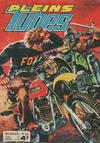Cover for Pleins Tubes (Impéria, 1975 series) #20