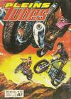Cover for Pleins Tubes (Impéria, 1975 series) #22