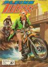 Cover for Pleins Tubes (Impéria, 1975 series) #23