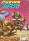 Cover for Pleins Tubes (Impéria, 1975 series) #24