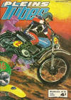 Cover for Pleins Tubes (Impéria, 1975 series) #25