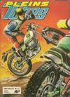 Cover for Pleins Tubes (Impéria, 1975 series) #28