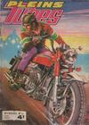 Cover for Pleins Tubes (Impéria, 1975 series) #33