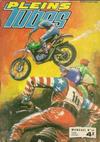Cover for Pleins Tubes (Impéria, 1975 series) #34
