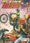 Cover for Pleins Tubes (Impéria, 1975 series) #36