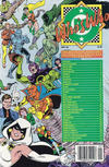 Cover for Who's Who: The Definitive Directory of the DC Universe (DC, 1985 series) #19 [Canadian]