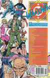 Cover for Who's Who: The Definitive Directory of the DC Universe (DC, 1985 series) #20 [Canadian]